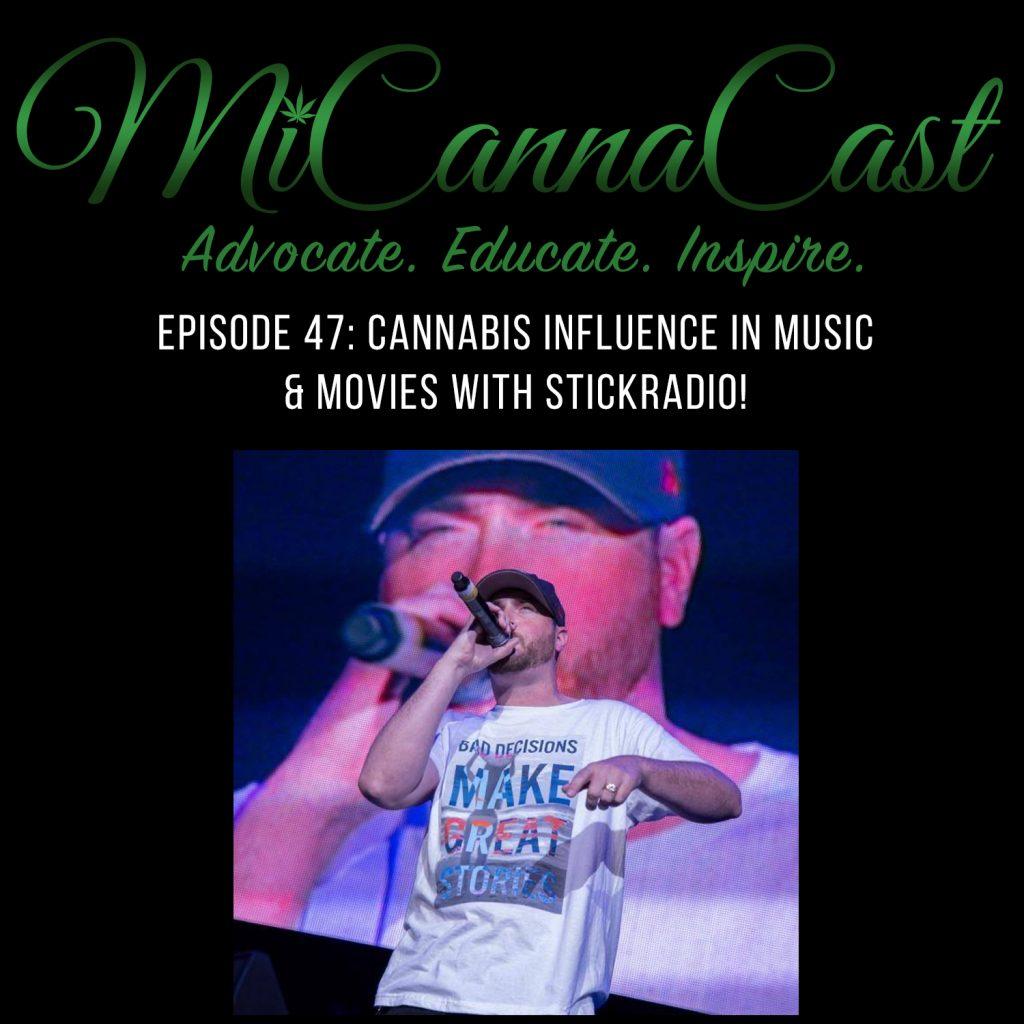 Cannabis Music & Movies